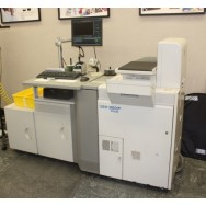 NORITSU QSS3501F DIGITAL PRINTER DOUBLE MAG SYSTEM