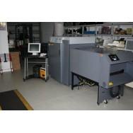 KODAK DIGITAL LED PRINTER/PROCESSOR MODEL RP 50