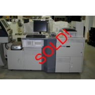 NORITSU QSS3501F DIGITAL PRINTER
