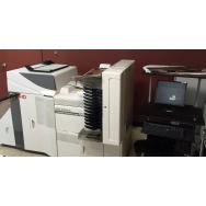 NORITSU QSS-3701HD RA TRIPLE MAGAZINE SYSTEM