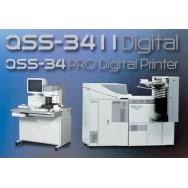 QSS-34 Series