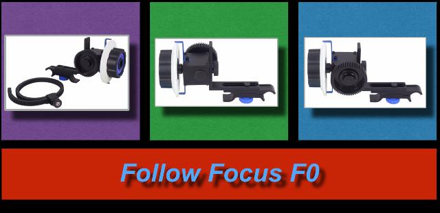Follow Focus F0