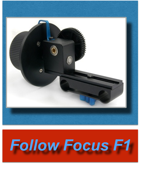 Follow Focus F1