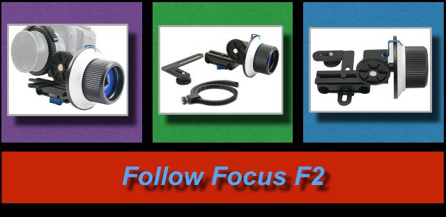 Follow Focus F2