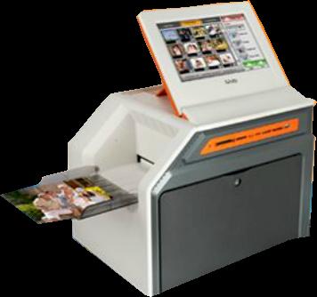 Hiti P510k Printer