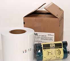 Kodak 7000 Paper Kit