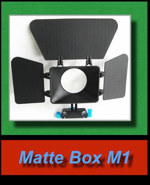 Matte Box M1