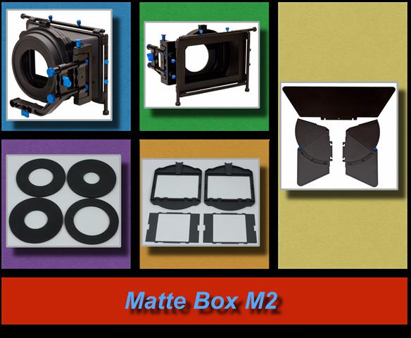 Matte Box M2
