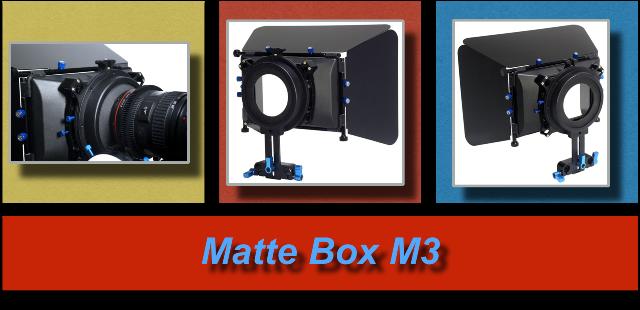 Matte Box M3