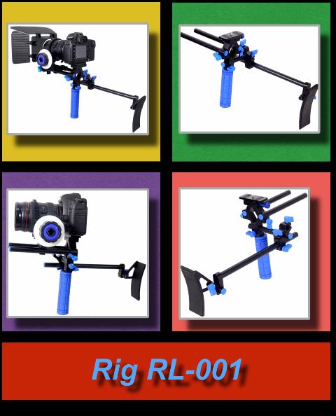 Rig RL-001