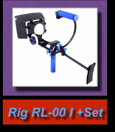 Rig RL-001+Set
