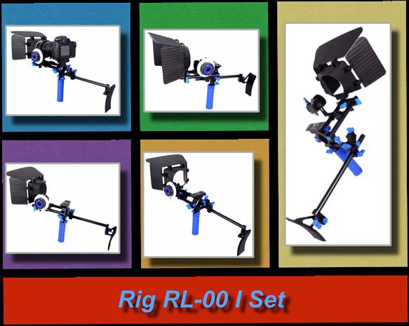 Rig RL-001 Set