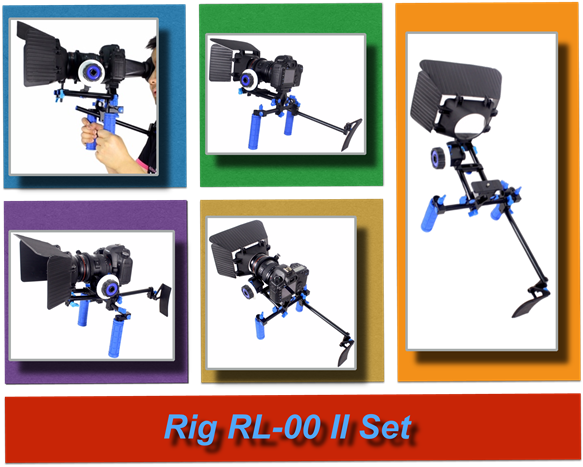 Rig RL-00 II Set