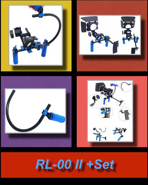 RL-00 II+Set