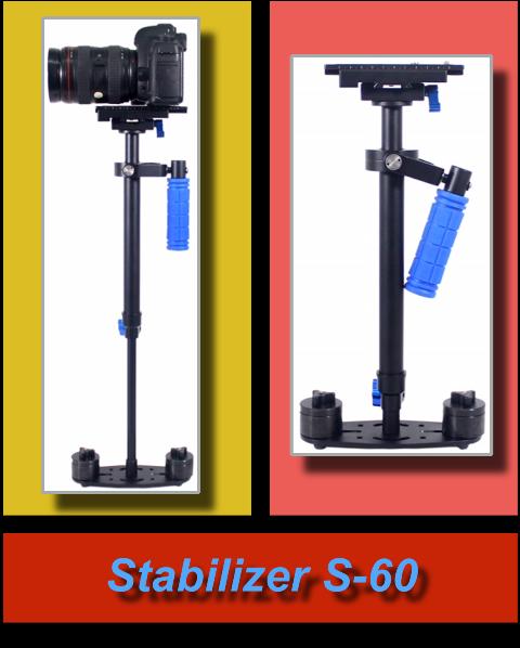 Stabilizer S-60