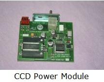CCD power module