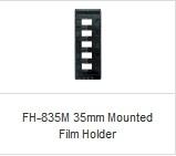 FH-835M FILM HOLDER