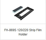 FH-869S FILM HOLDER