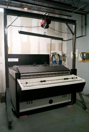 Paper Processor