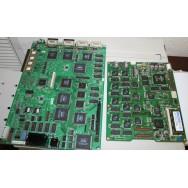 NORITSU 33 SERIES PCB BOARD