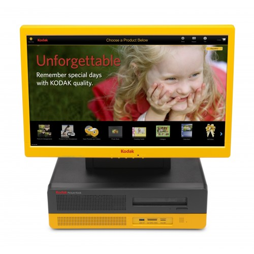 KODAK AFFORDABLE DIGITAL SOLUTION