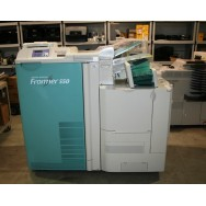 FUJI FRONTIER 550 DIGITAL PRINTER