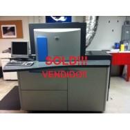 HP INDIGO PRESS 1050