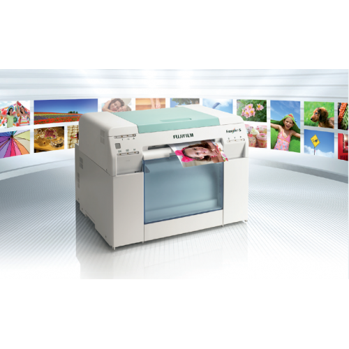 FUJI FRONTIER PORTABLE DRY MINILAB / S-Printer