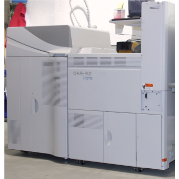 NORITSU 32 RA PRO DIGITAL PRINTER