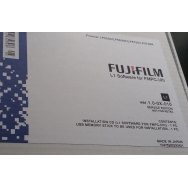 FUJI LONG LENGTH KIT SOFTWARE FOR FUJI FRONTIER LP5500/LP5700/LP5500R/LP5700R