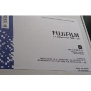 FUJI FRONTIER SOFTWARE L1 DE LARGA LONGITUD PARA LP5500/LP5700/LP5500R/LP5700R