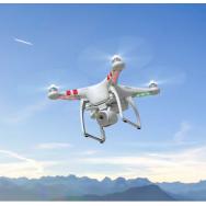 PHANTOM 2 VISION DRONE