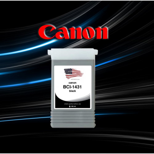 REPLACEMENT INK FOR CANON PRINTERS