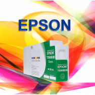 REPLACEMENT INK FOR EPSON PRINTERS