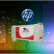REPLACEMENT INK FOR HP PRINTERS