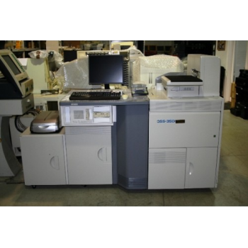 NORITSU QSS3501F Impresora Digital