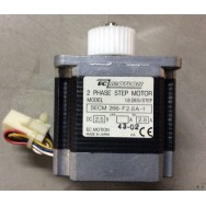 2 PHASE STEP MOTOR FOR AGFA D-LAB 2