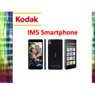 SMARTPHONE IM5 DE KODAK