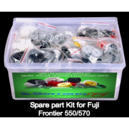 Spare Part Kit for fuji 550 / 570