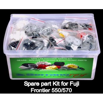 Kit de Partes para Fuji 550 / 570