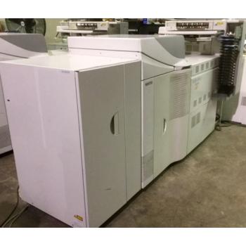 NORITSU 3411 RA Impresora Digital,sistema de cuatro magazines