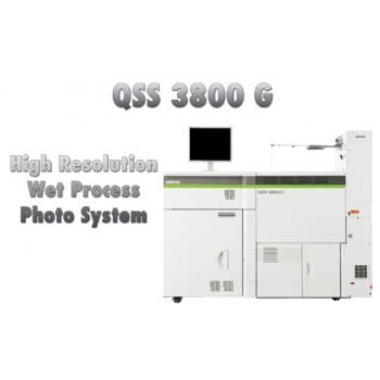 NORITSU QSS-3800G IMPRESORA DIGITAL