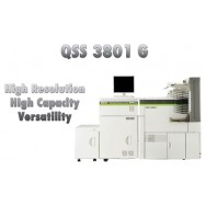 NORITSU QSS 3801G DIGITAL PRINTER