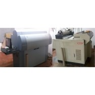 "ZBE CHROMIRA 30"" PRINTER / COLEX 30"" PROCESSOR"