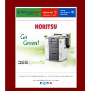 NORITSU QSS GREEN II