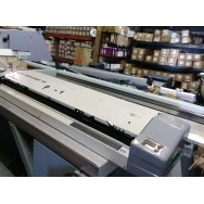 "Rollma 52"" paper dispenser / cutter"