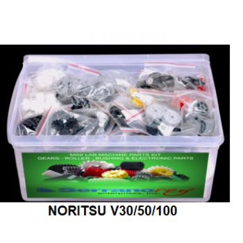 Spare Parts Kit for Noritsu V30/50/100