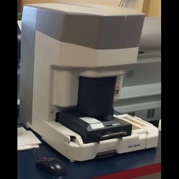 Noritsu HS 1800 film scanner