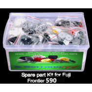 Spare Part Kit for fuji 590
