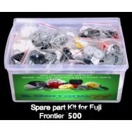 FUJI FRONTIER 500 PARTS KIT